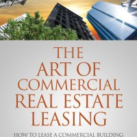 Final Front Cover - The Art Of Leasing