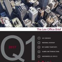Q1 2017 National