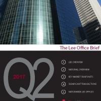 Q2 2017 Office Brief-FINAL 1
