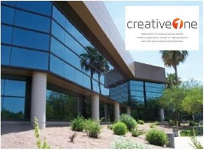 Creative Marketing International Corp. moves to Transamerica