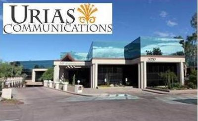Urias Communications signs lease at 5050 N. 40th Street