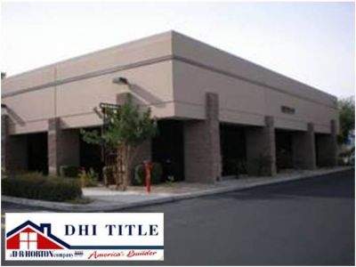 Congratulations to DHI Title on their new space at Arrowhead