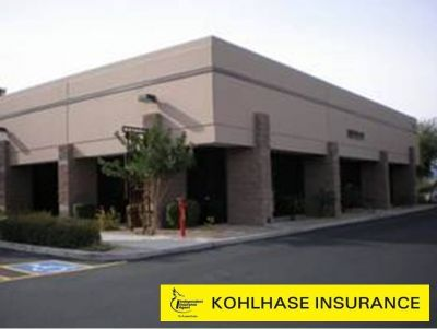 Kohlhase Insurance renews at Arrowhead Business Center