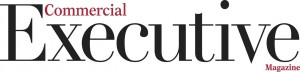 commercial executive mag logo