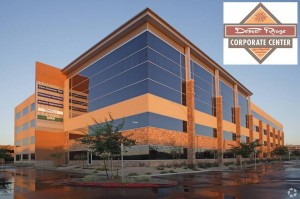 Desert Ridge Corporate Center is bought by Regent Properties
