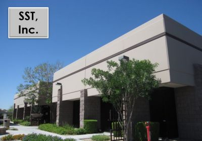 SST, Inc. Renews at Arrowhead Business Center