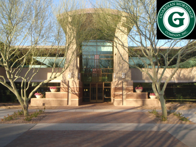 Hilltop Scottsdale gains Guardian Mortgage as new tenant