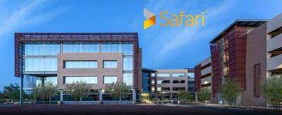 Safari Books Online signs new lease at SkySong3