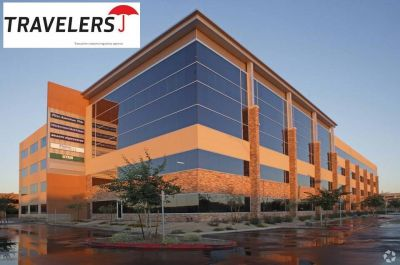 The Travelers Indemnity Company moves to Desert Ridge Corporate Center