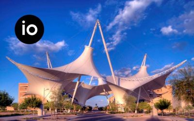 IO Data Centers, LLC, Moves to SkySong I in Scottsdale