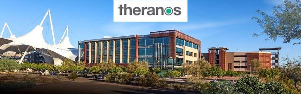Theranos post