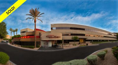 Camelback Square Sells for over $41 Million ($238/SF)