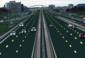 Smart Solar Roadways 1