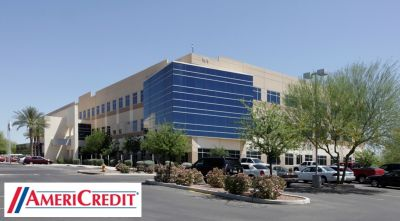 Americredit Keeps Their Home at Chandler Forum