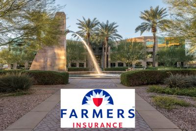 Farmers Insurance Exchange Moves Into The Pinnacle in Kierland I