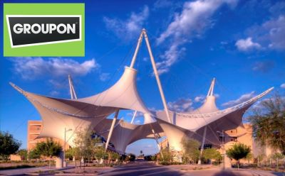Groupon, Inc. Moves Into SkySong I