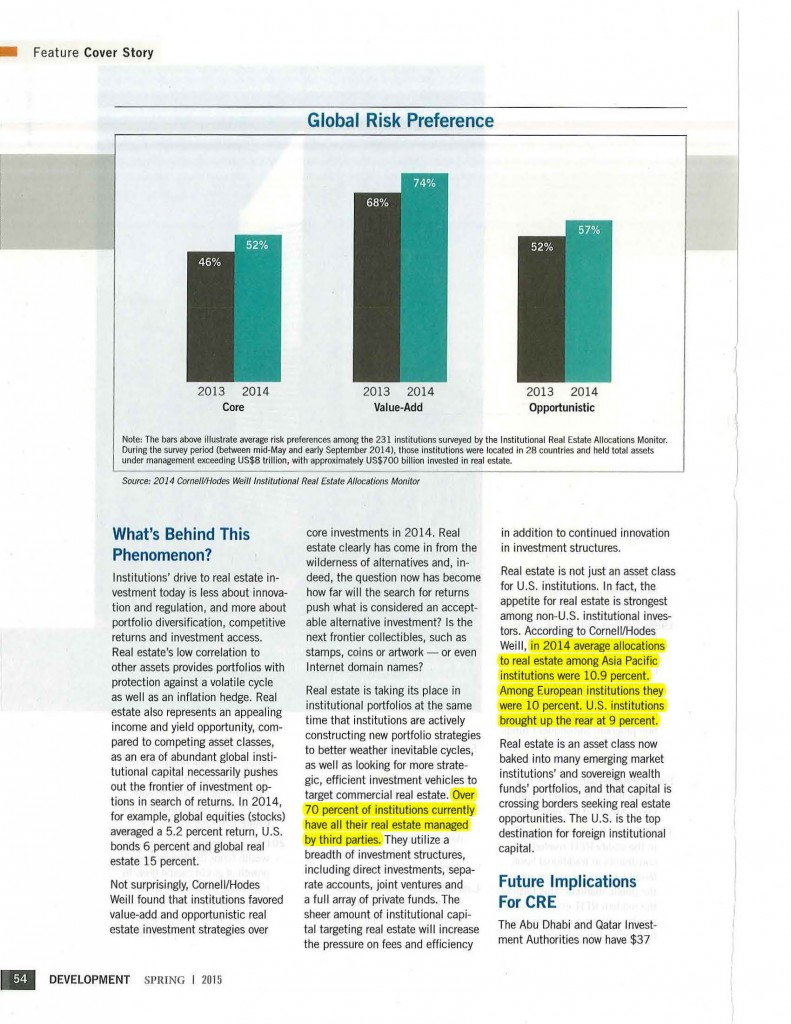 RE Takes Its Place as the Fourth Asset Class_Page_7