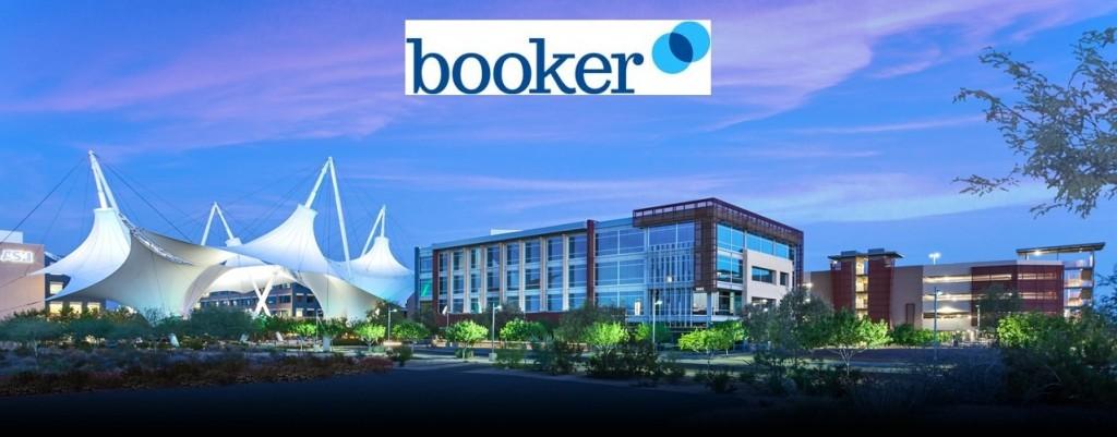 Booker post