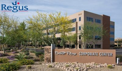 Regus Finds New Location in Desert Ridge Corporate Center I