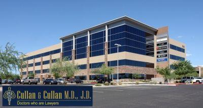 Cullan & Cullan, M.D., J.D.