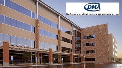Ducharme, McMillen & Associates