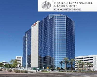 Horizon Eye Specialists