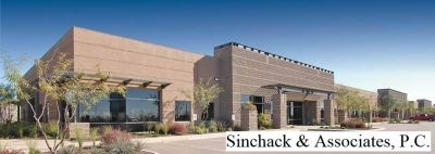 Sinchak & Associates