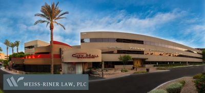 Weiss-Riner & Cotto Law Firm