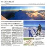 Cheney Mt Blanc