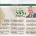 Coppola - Landmark Leaders 2017