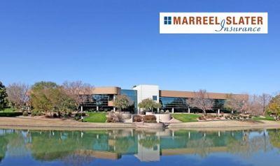 Marreel Slater Insurance