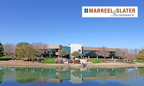 Marreel Slater- New Lease
