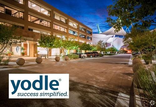 Yodle- Expansion