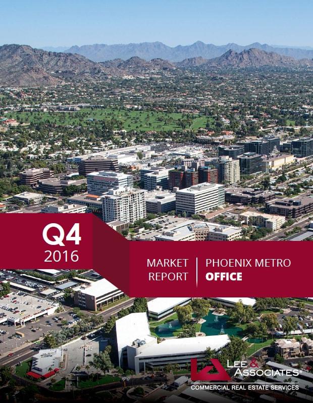 Q4 2016 Office Report