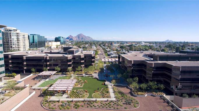 Camelback Commons