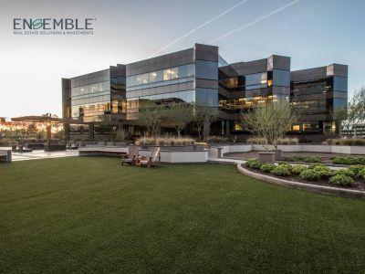 Ensemble Investments