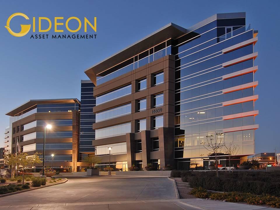 Gideon Capital Management